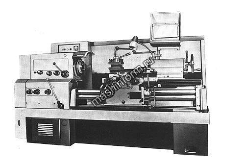 16к25 технические характеристики
