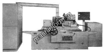 Станок 3М151